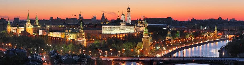 Reisewoche: Russland