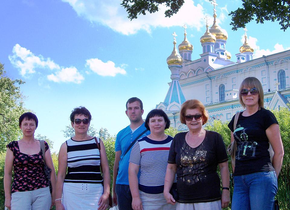 Даугавпилсскй православный кафедральный собор святых благоверных князей Бориса и Глеба