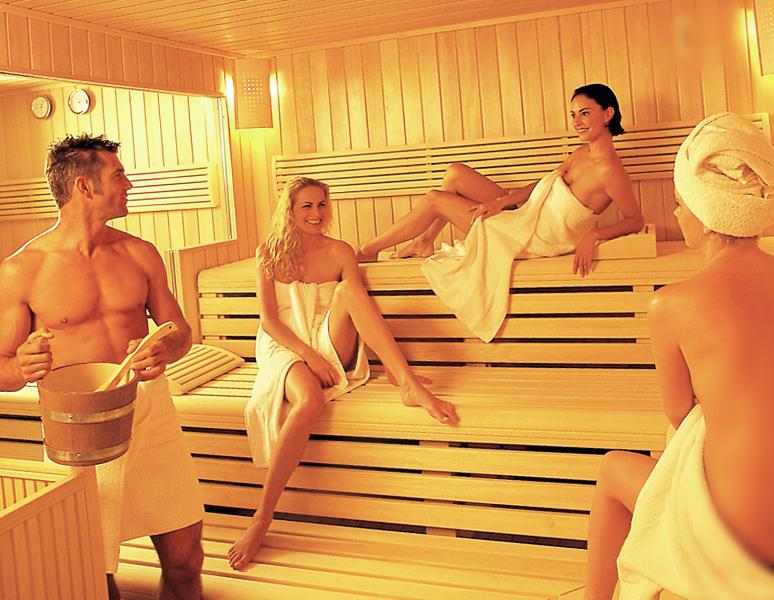 свадьбы с другом в бане одеться как можно