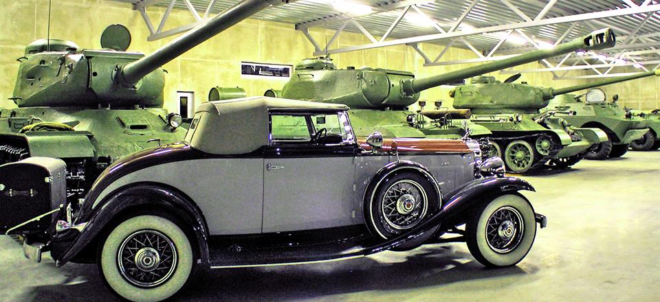 Sturmgeschütz III и Sturmgeschütz IV