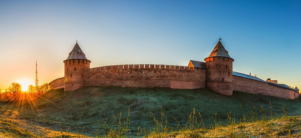 Veliky Novgorod Is Sometimes Called The Homelanf Of Russia For A Long Time City Was Capital Prinlity