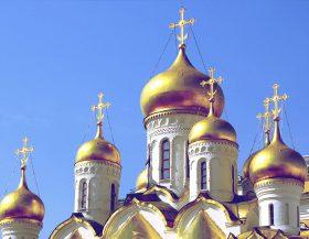 Религия в России: история Русской Православной Церкви