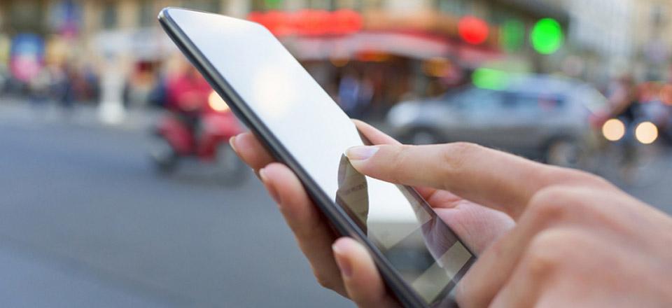 Мобильные приложения позволяют изучать русский язык в пути