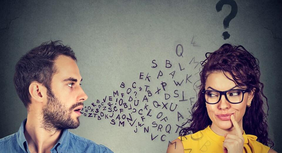 Что такое языковой барьер?