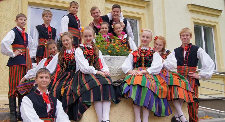 Das Polnische Haus
