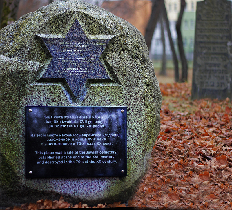 Jewish Daugavpils