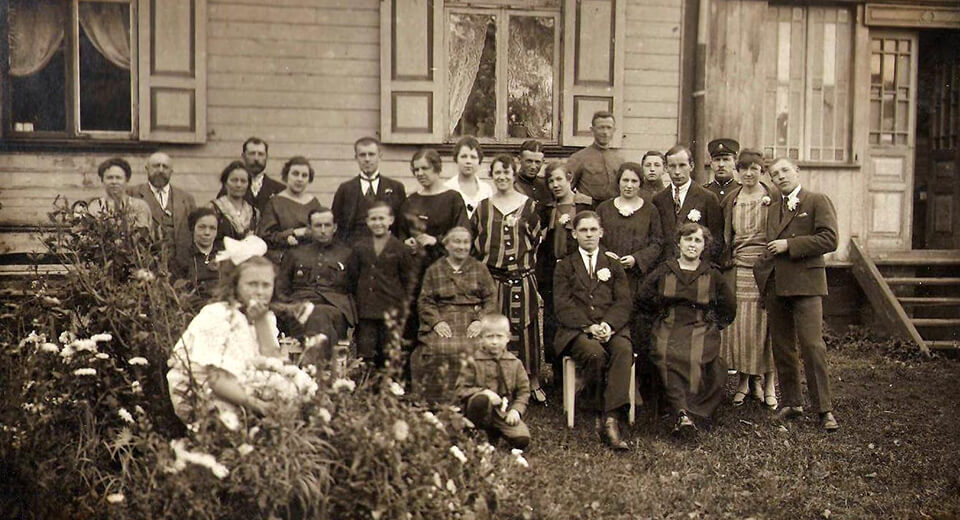 Why and when Old Believers appeared in Latvia