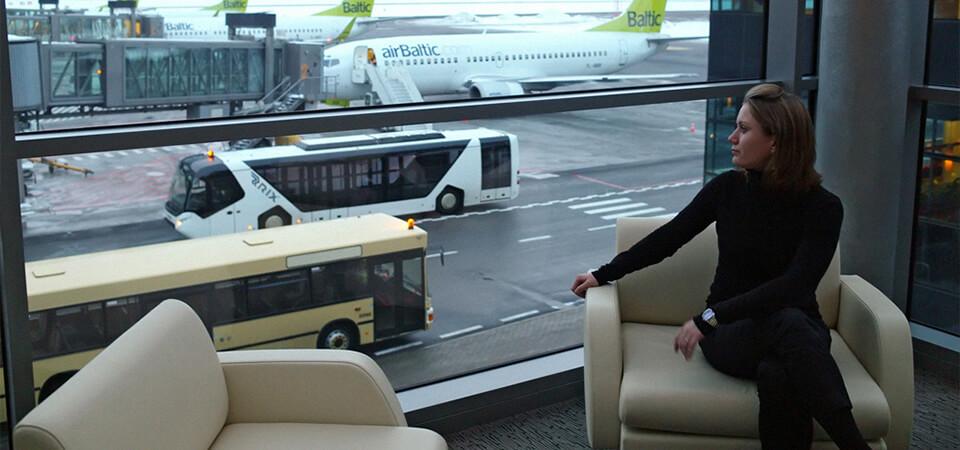 Transfers Riga - Daugavpils