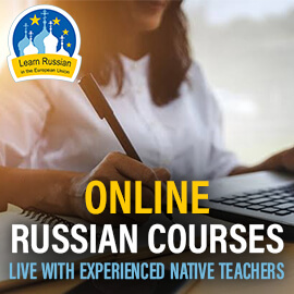 Online Russsian Courses
