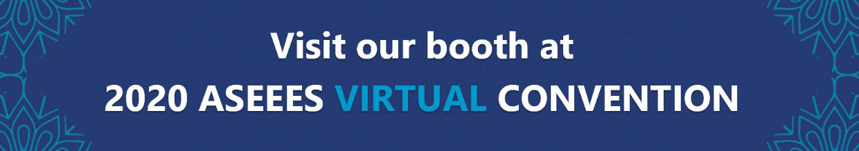 2020 ASEEES VIRTUAL CONVENTION